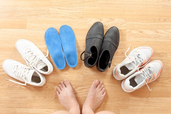How To Choose The Best Shoes For Back Pain